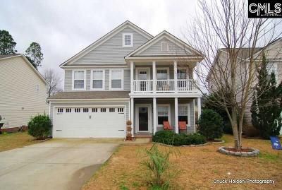West Columbia Single Family Home For Sale: 411 Laurel Mist