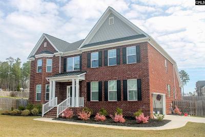 Gilbert Single Family Home For Sale: 115 Renard Way