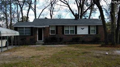 Columbia Single Family Home For Sale: 27 Holiday #3