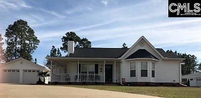 Lexington Single Family Home For Sale: 617 Fox Trail