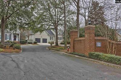 Columbia Single Family Home For Sale: 16 Ashley