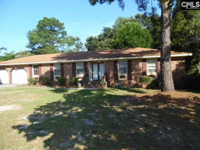 Lexington Single Family Home For Sale: 125 Elberta