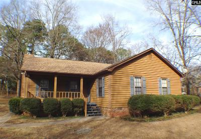 Irmo Single Family Home For Sale: 131 London Pride