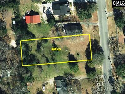 Kershaw County Residential Lots & Land For Sale: 1509 Mill