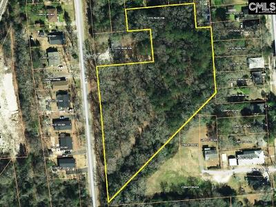 Kershaw County Residential Lots & Land For Sale: 1500 Gordon