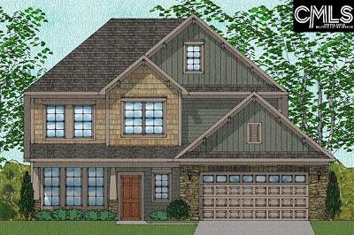 Lexington Single Family Home For Sale: 2023 Bliss