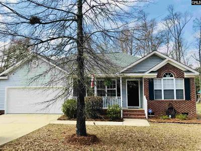 Chapin Single Family Home For Sale: 674 Old Lexington