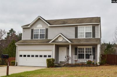 Villages At White Knoll Single Family Home For Sale: 237 Tea Olive