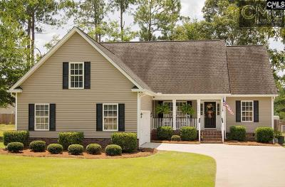 Kershaw County Single Family Home For Sale: 2483 Bowen