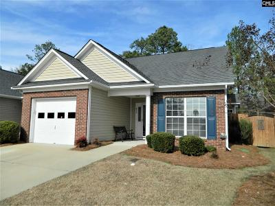 Irmo SC Single Family Home For Sale: $154,900