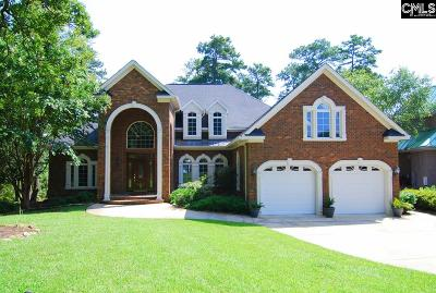 Leesville SC Single Family Home For Sale: $775,000