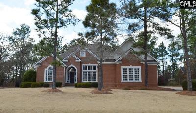 Single Family Home For Sale: 117 Peninsula