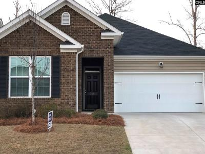 Single Family Home For Sale: 348 Duck Creek