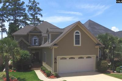 Lexington County, Newberry County, Richland County, Saluda County Single Family Home For Sale: 413 Bay Pointe