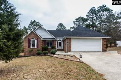 Lexington Single Family Home For Sale: 276 Cornerstone