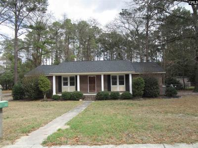 Cayce, Springdale, West Columbia Single Family Home For Sale: 201 Westgate