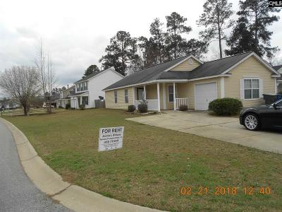 Columbia SC Rental For Rent: $1,065
