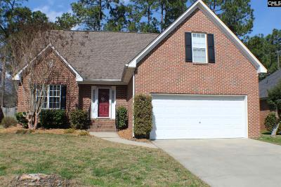 Columbia SC Single Family Home For Sale: $177,000