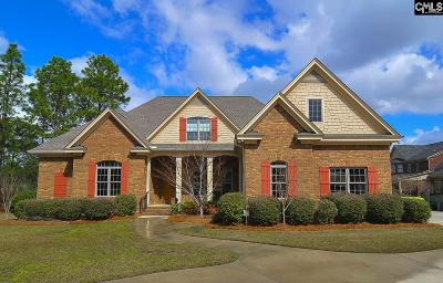 Blythewood Single Family Home For Sale: 10 Somersby