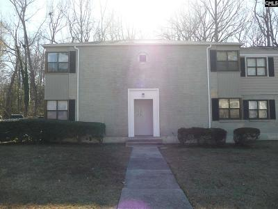 Columbia Condo For Sale: 4600 Ft Jackson #Unit 135