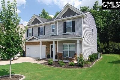 West Columbia Single Family Home For Sale: 233 Southview