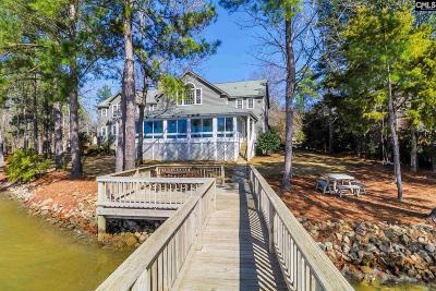 Lexington County, Newberry County, Richland County, Saluda County Single Family Home For Sale: 24 Alston #106