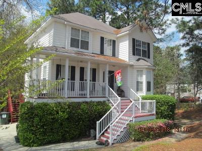 Lexington SC Single Family Home For Sale: $226,900