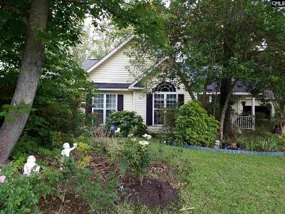 Columbia Single Family Home For Sale: 1137 Parliament Lake