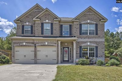 Blythewood Single Family Home For Sale: 433 Coopers Edge