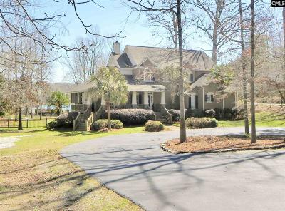 Chapin SC Single Family Home For Sale: $575,000