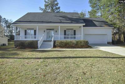 West Columbia Single Family Home For Sale: 1212 Lownsdale