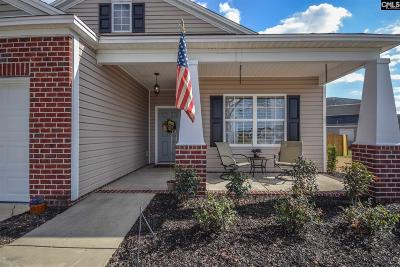 Lexington Single Family Home For Sale: 348 Timbermill
