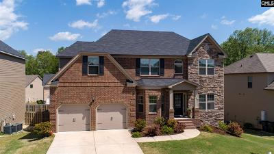 Lexington County Single Family Home For Sale: 145 Grey Oaks