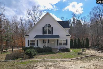 Fairfield County Single Family Home For Sale: 14474 Highway 34