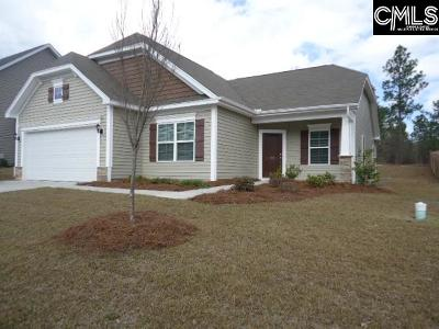 Single Family Home For Sale: 120 Baneberry