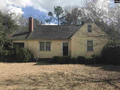 Kershaw County Single Family Home For Sale: 206 King