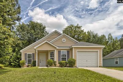Blythewood Single Family Home For Sale: 271 Blythe Creek