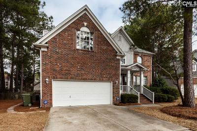 Columbia Single Family Home For Sale: 110 Sesqui Trail