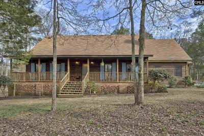 Chapin SC Single Family Home For Sale: $349,900
