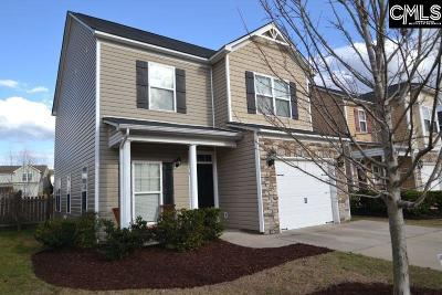 Columbia SC Single Family Home For Sale: $168,000