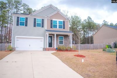 Blythewood Single Family Home For Sale: 389 Blythe Creek