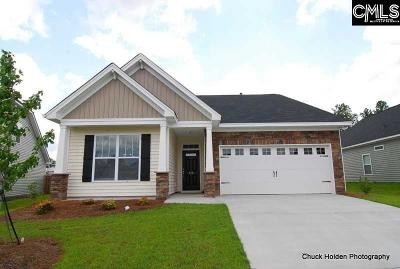 Lexington SC Single Family Home For Sale: $187,900