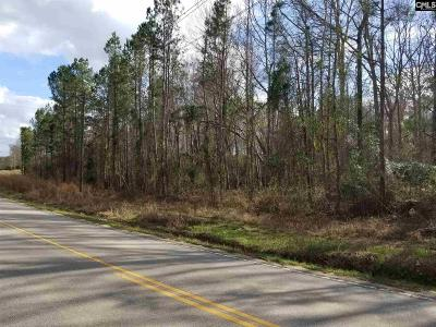 Kershaw County Residential Lots & Land For Sale: 387 Sessions