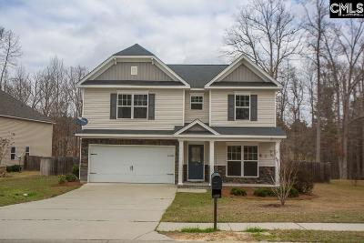 Blythewood Single Family Home For Sale: 386 Quiet Creek Rd