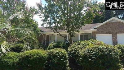 West Columbia SC Single Family Home For Sale: $220,000