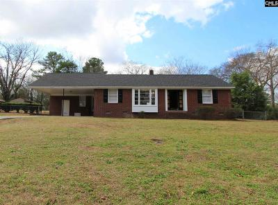 West Columbia SC Single Family Home For Sale: $144,900