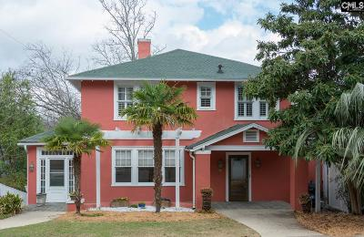 Columbia Single Family Home For Sale: 2329 Terrace