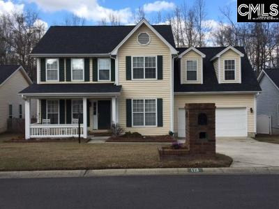 Columbia Single Family Home For Sale: 113 Mountain Laurel