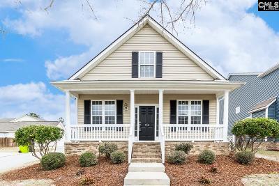 Single Family Home For Sale: 330 Castleburg