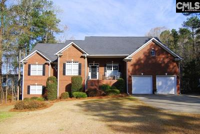Chapin SC Single Family Home For Sale: $625,000